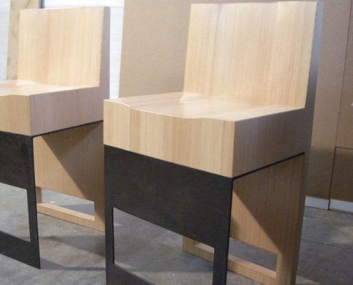 Furniture collaboration